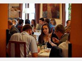 Restaurant Tarouca - Parkhotel Průhonice