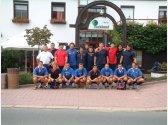 Španělský národní tým - rugby