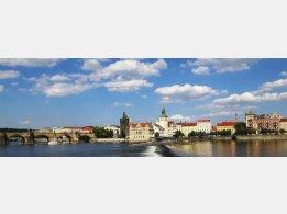 Praha - Prague - Prag - Praga, foto Nikola Sedláčková