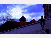 Praha - Prague - Prag - Praga, Foto Daniel Sedláček