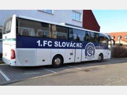 1. FC Slovácko - fotbal