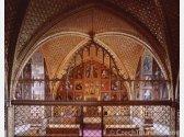 Karlštejn – Kaplnka sv. Kríža