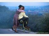 Romantika nad Prahou