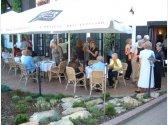 Firemný večierok - Reštaurácia a letná záhradka