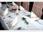 Slavnostní / svatební tabule