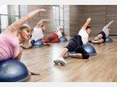 Tělocvična - skupinové cvičení