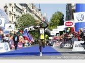 Praha - Marathon