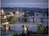 Praha foto  Lubomír Stiburek