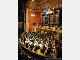 Česká klasická hudba