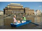 Praha - Prague - Prag - Praga foto Česká produkční s.r.o