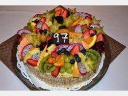 Dort - Cake