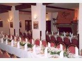 "Svadobná hostina - stôl ""T""+ ""I"" (cca 56 osôb)"