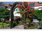 Letná záhradka Reštaurácia Tarouca