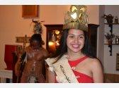 Královna Rapa Nui - Taurama Analola Hey Rapu
