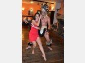 Královna Rapa Nui - Taurama Analola Hey Rapu + Etian Rapu